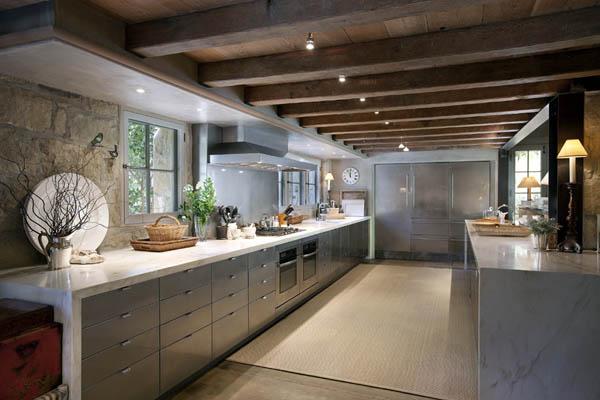 Haus Design Designer Envy John Saladino