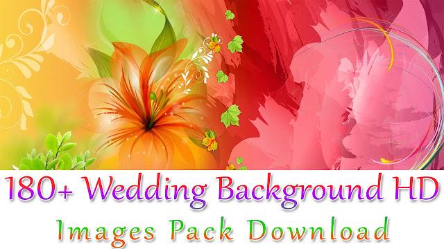 Wedding Background HD