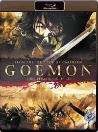 Goemon 2009 Hindi Dubbed Download 480p BluRay 350mb
