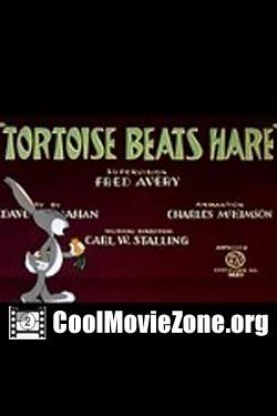 Tortoise Beats Hare (1941)