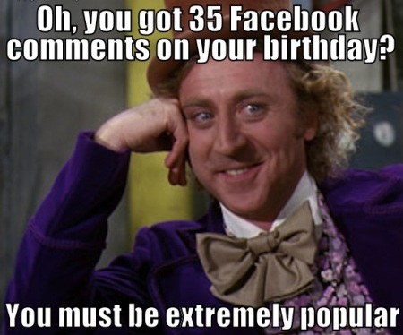 Funny Birthday Meme For Facebook : Funny happy birthday images free download