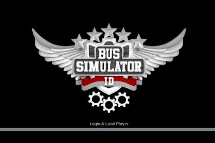 Kumpulan Mod Bussid v.2.9.2 Terbaru Update 2019