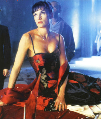 House On Haunted Hill 1999 Famke Janssen Image 4