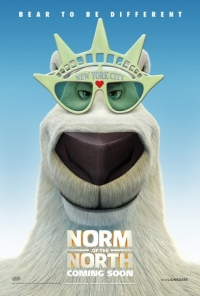 Norm of the North le film