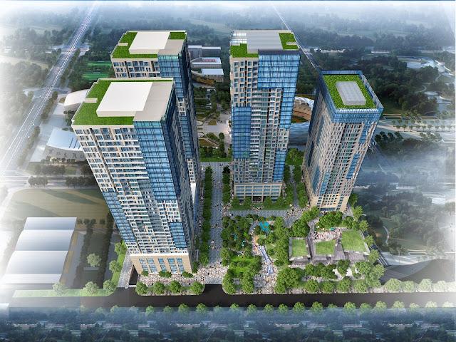 Dự án chung cư GoldSeason 47 Nguyễn Tuân