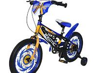 Harga Sepeda Anak Merk BMX Terbaru 2019