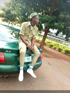 Corps Member Dies in Car Accident on Sallah Day