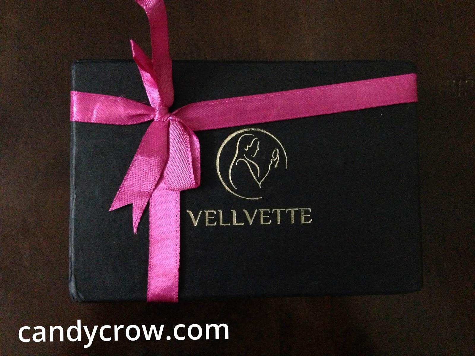 july vellvette box