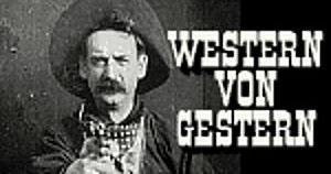 western von gestern