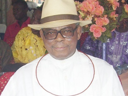 Oh No! A Former Governor of Delta State Has Died...Read Sad Details