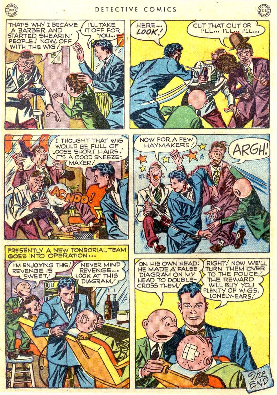 Detective Comics (1937) 143 Page 29