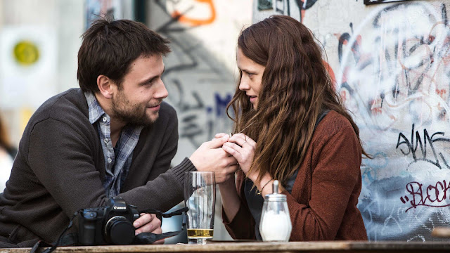 Berlin Syndrome: NZIFF Review