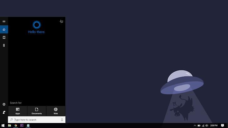 Cara Menghilangkan Cortana di Windows 10 Secara Permanen dengan Mudah