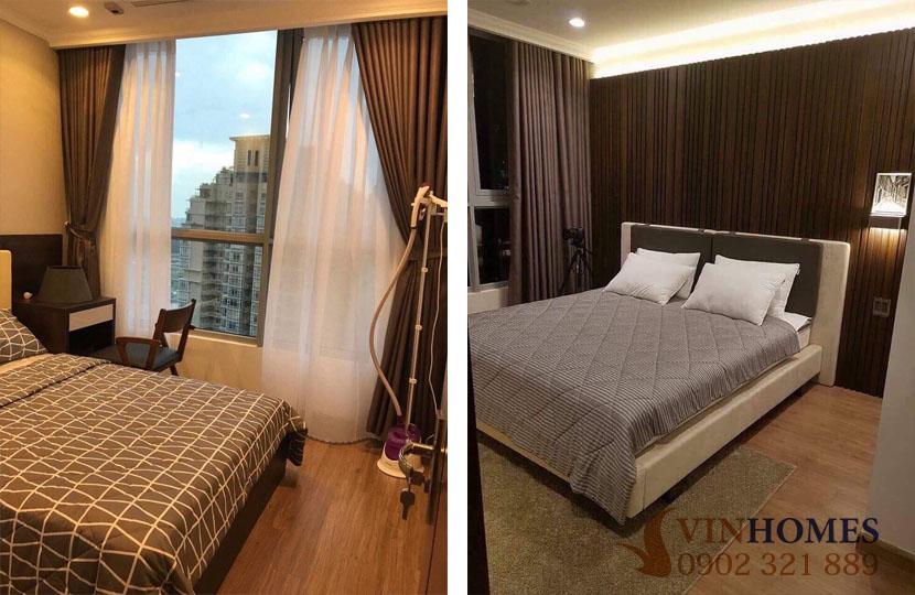 Bán gấp căn hộ 2 phòng ngủ 84m2 tầng cao tòa Central 2 - hinh 3