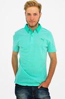 Tricou polo PUMA pentru barbati REVERSE PIQUE POLO (PUMA)