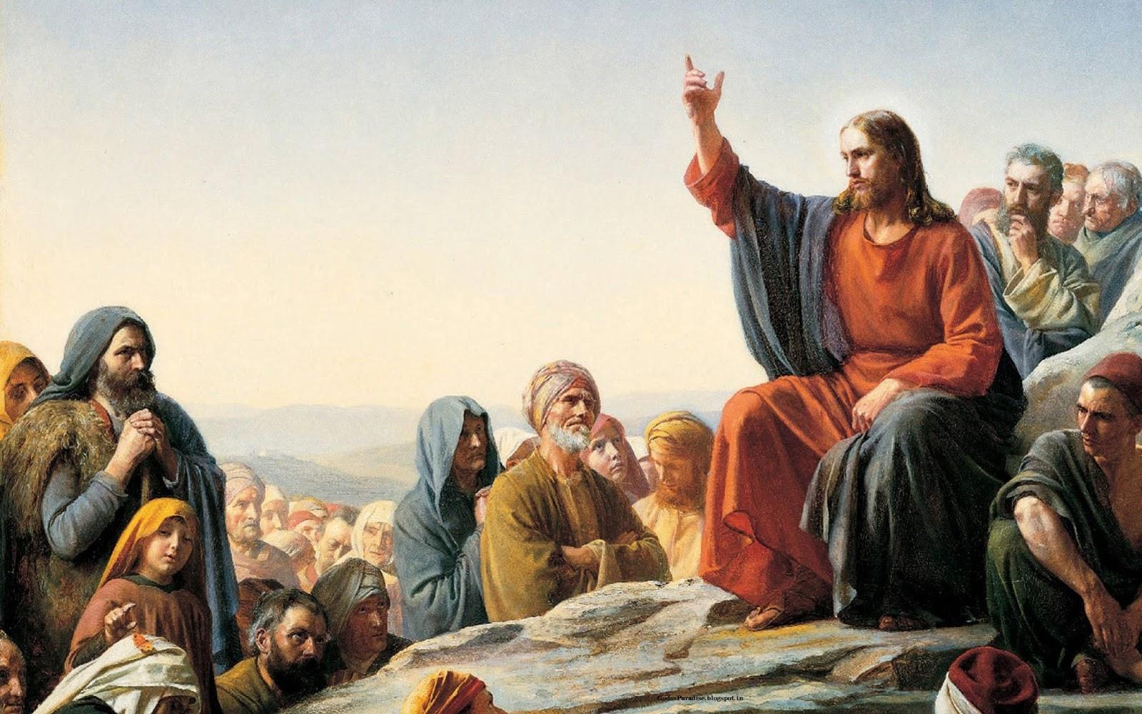 Jesus Hd Wallpapers 2017 Gods Paradise