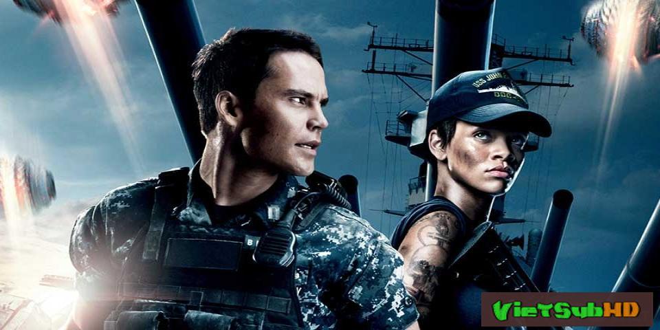 Phim Chiến Hạm VietSub HD | Battleship 2012