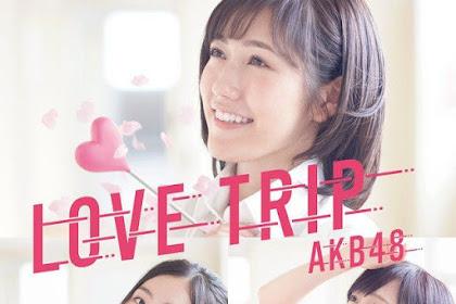 [Lirik+Terjemahan] AKB48 - Hikari to Kage no Hibi (Hari Cahaya Dan Bayangan)