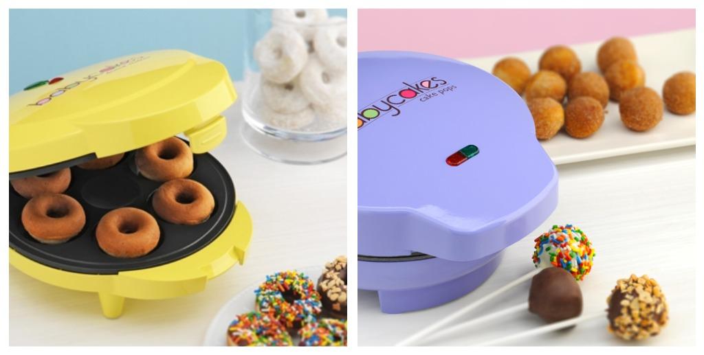 Whatever Dee-Dee Wants, She's Gonna Get It: Babycakes Mini