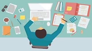 9 Kesalahan Paling Umum Freelance Pemula