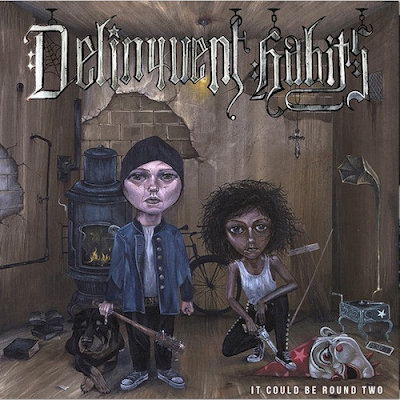 "Download ""Delinquent Habits - It Could Be Round Two""Downloadtuesday ""listen zip Album downloadtuesday an odd Entrances""""Delinquent Habits - It Could Be Round Two""zip album"
