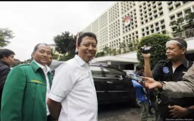 Forum Ulama PPP Jawa Timur Ancam Nayatakan Keluar dari PPP, Kubu Romy Tetap Akan Dukung Ahok-Djarot
