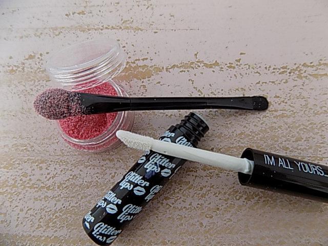 Glitter Lips by Beauty Boulevard