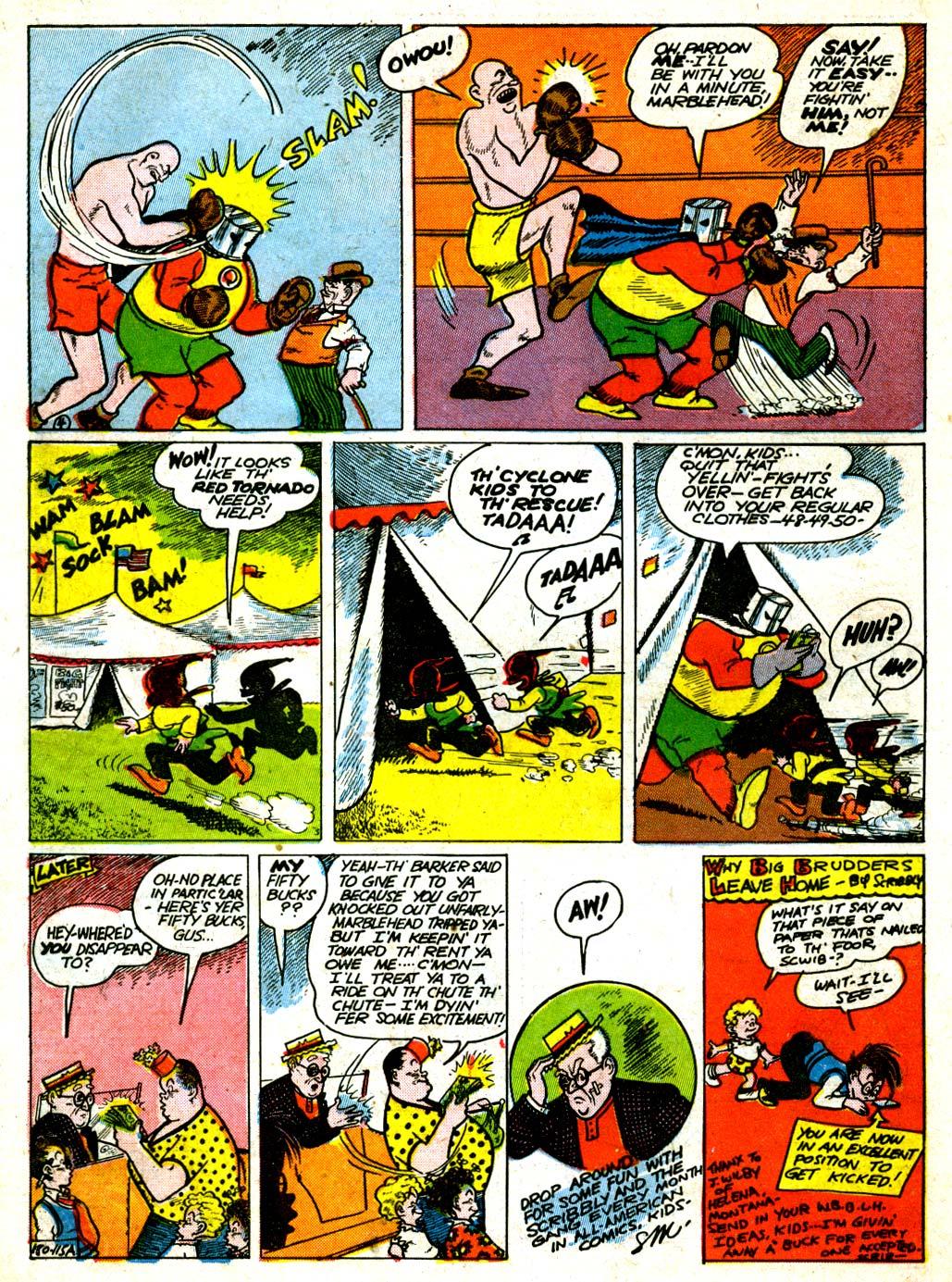 Read online All-American Comics (1939) comic -  Issue #29 - 15