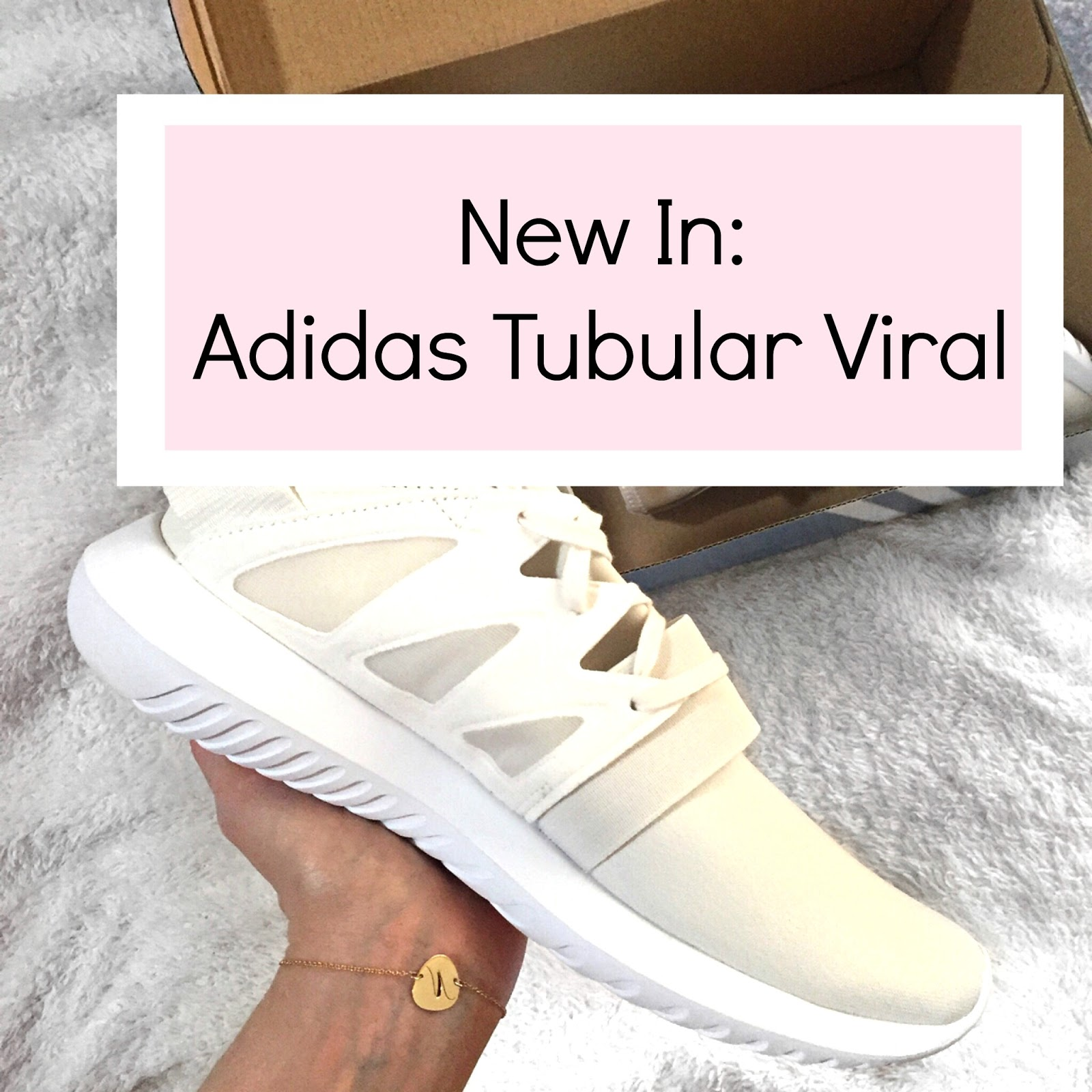 Buy adidas Originals Womens Tubular Viral Trainers Grey/Grey/Core
