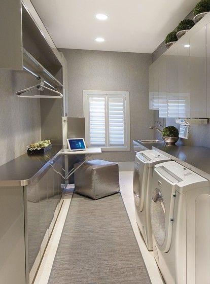 Modern Interior Design For Your Laundry Room | nolettershome