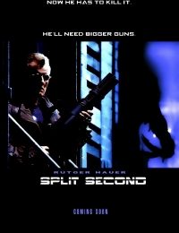 Split Second | Bmovies