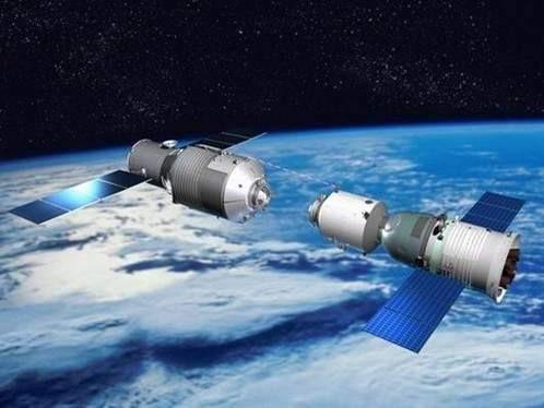 Tiangong-1 La estación espacial china fuera de control esconde una amenaza aún mayor que su impacto en tierra Thumb