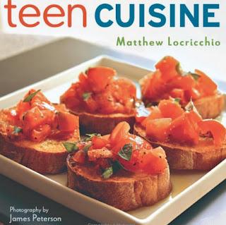 Great Teen Kitchen Gift Ideas