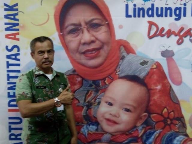 Disdukcapil Bandung Barat Akan Lounching Kartu Identitas Anak
