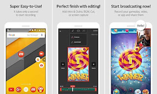 Mobizen Screen Recorder Unlocked 3.6.4.12 APK for Android
