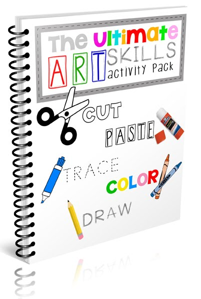 The Ultimate Art Skills Pack