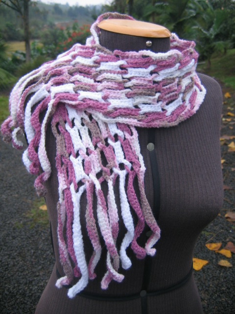 Crochet Yarn Store : ... scarf crochet yarn store. Very elegant. - Crochet patterns free