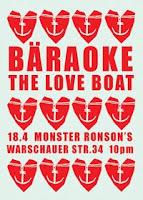 Monster Ronson's Ichiban Karaoke: Piano Bar!