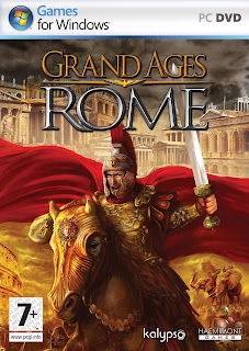 Grand Ages Rome (PC) 2009