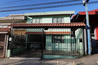 House in Santiago de Puriscal