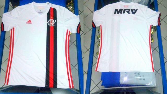 1d1acd2b85 Suposta nova camisa 2 do Flamengo vaza na internet.