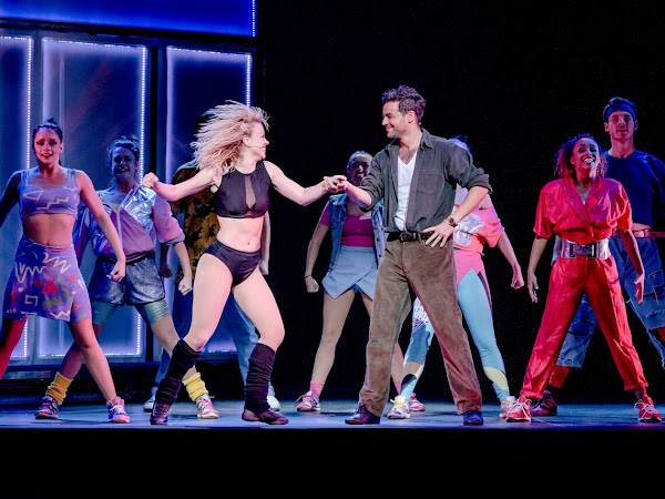 Flashdance, Grand Opera House, Belfast (UK Tour) | Review