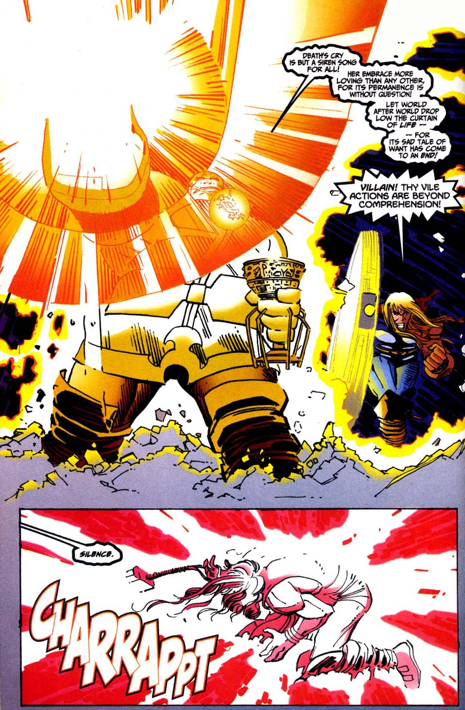 Thor (1998) Issue #25 #26 - English 21