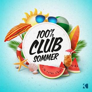 100% Club Sommer (2017) Folder