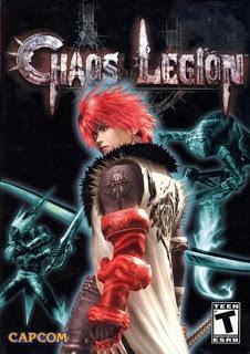 Chaos Legion PC Full Español Descargar ISO