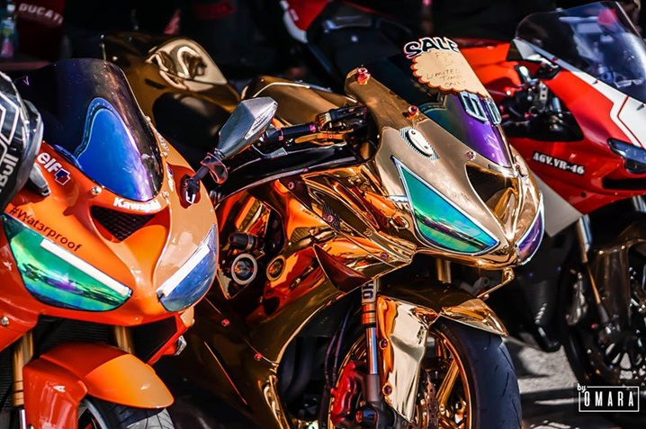malaysia bike week