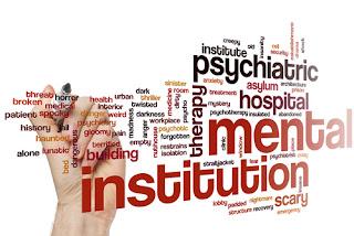 Spotlight: Cabinet Approves Establishment Of National Institute Of Mental Health Rehabilitation