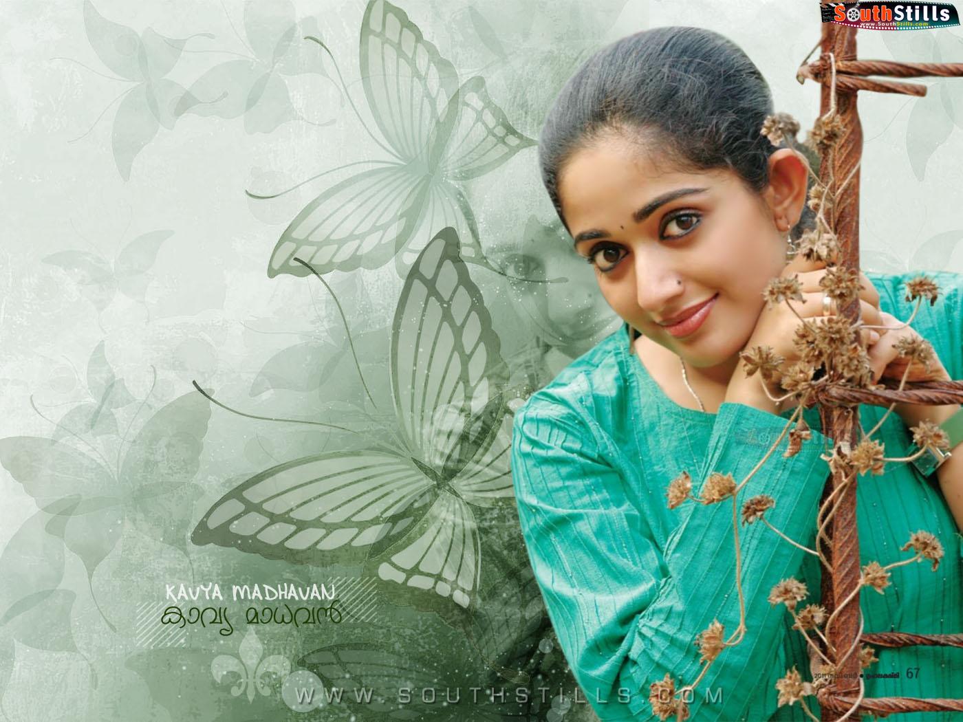 Kavya madhan.....The Most Beautiful Malayalam Actress ...
