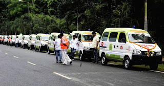 Who can avail 102 Free Ambulance Service in Bihar