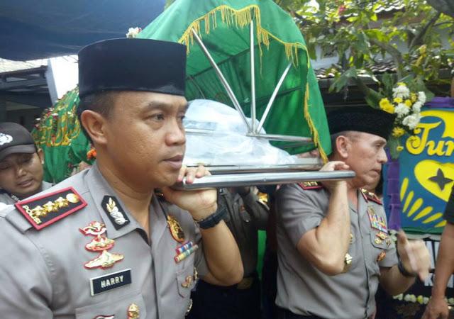 Jakarta Diteror Kejahatan Sadis, Kapolda Ijinkan Warga Bawa Senjata Ini